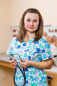 Журба Елена Богдановна